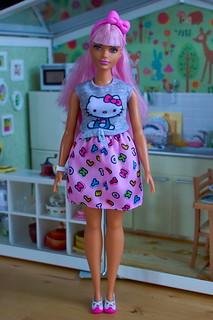 Barbie Fashionistas Daisy Pop | by Rabbit go mad