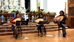 ACCADEMIA MUSICALE DELL'ANNUNCIATA 5° CONCERTO -LA SELVA, IL RIO, IL VENTO, IL FUOCO-  20 APRILE 2018  Foto A. Artusa