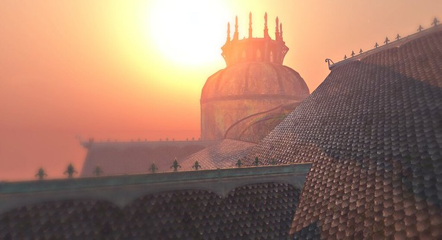 Fantasy Faire 2018 - The Halls of Story - I