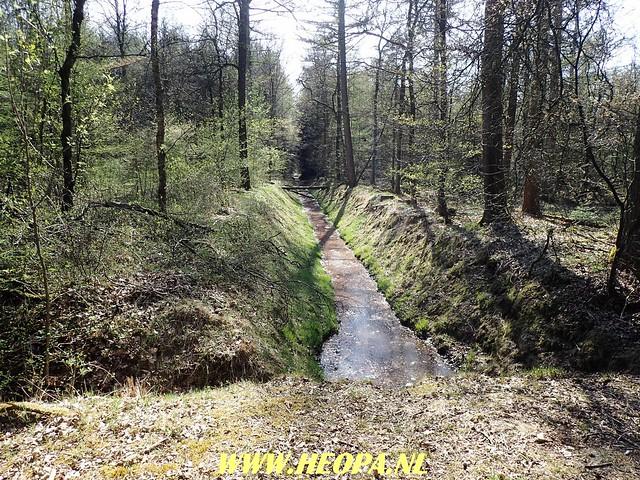 2018-04-18              Rolde-Sleen        45 Km  (105)