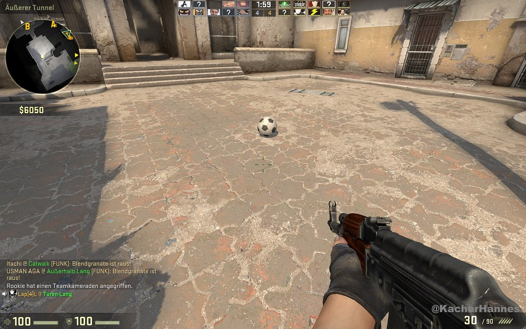 How to AWP in CSGO: A beginners guide 3
