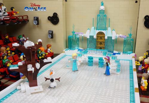 Disney On Ice - Frozen 1