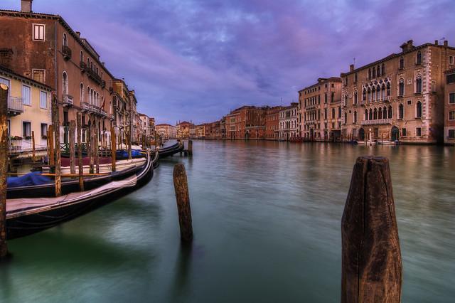 Venezia: POV - 45