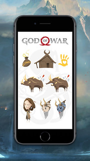 GOW-Stickers-3 | by PlayStation Europe