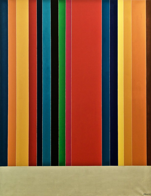 Untitled (1972) - António Palolo (1946-2000)