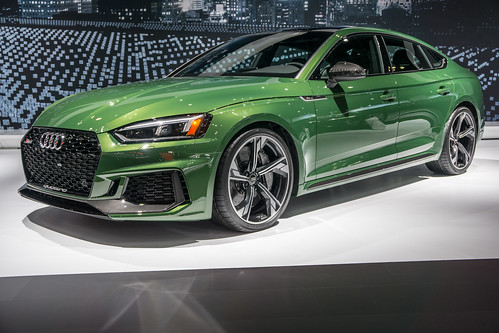 2019  Audi RS5 Sportback Photo