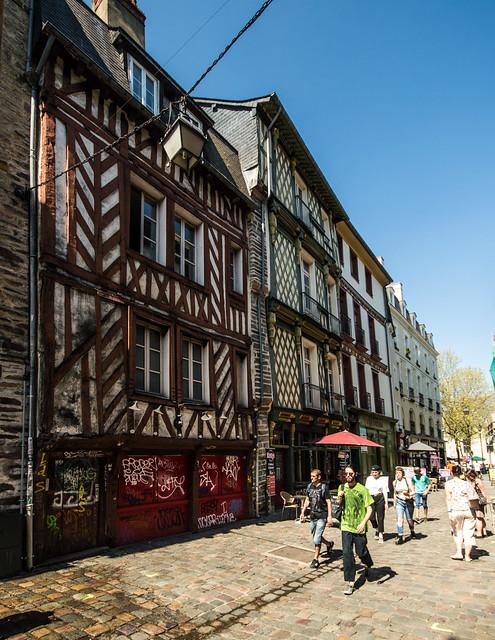 Rue Saint-Michel 3