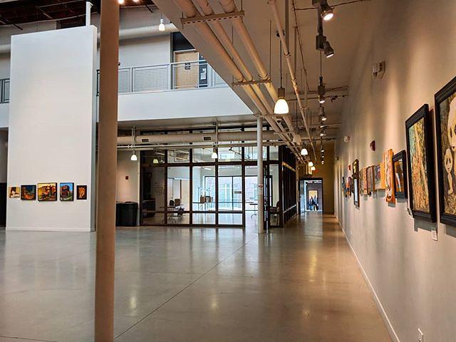 Elgin Artspace Lofts #openelgin2018 #openelgin | via Instagr