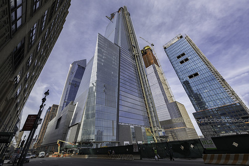 30 Hudson Yards | by NyConstructionPhoto