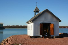 Sailor's Chapel Mariehamn
