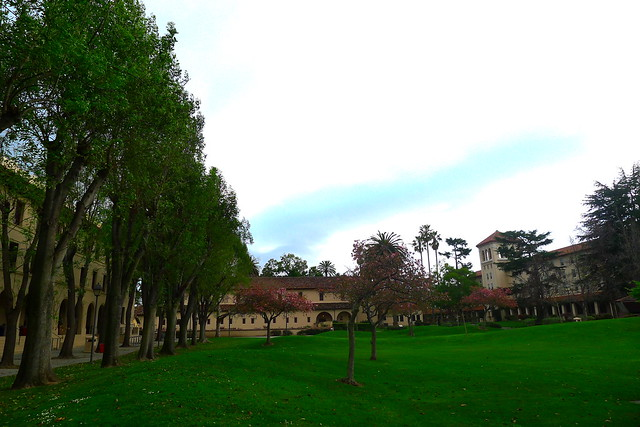 Santa Clara University664