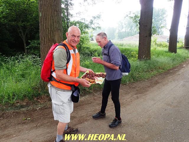 2018-05-16   Sint-    Michielsgestel     25 Km (58)