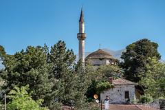 Aslan Pasha Mosque - Τζαμί Ασλάν Πασά