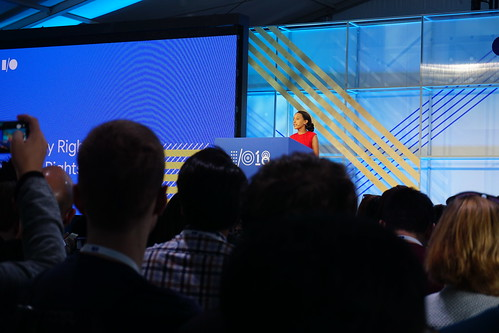 Google IO 2018 | by Ted Drake