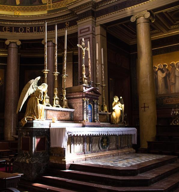 Cathedral Saint-Pierre de Rennes 05