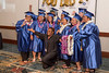 """Kapiolani Community College celebrated spring 2018 commencement on Friday, May 11, 2018 at the Hawaii Convention Center. Photo credit: Clifford Kimura  For more photos go to: <a href=""""https://kapiolanicc.smugmug.com/Commencement/Commencement-2018"""" rel=""""nofollow"""">kapiolanicc.smugmug.com/Commencement/Commencement-2018</a>"""