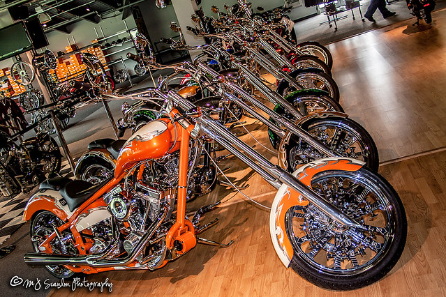 Choppers | OCC | Newburgh, New York