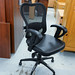 High back exec chair with lumbar support RRP E560 our price E250