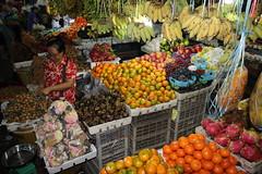 Sihanoukville: Phsar Leu Market