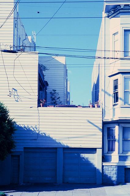 The Castro // San Francisco