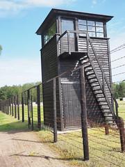 シュトゥットホーフ強制収容所