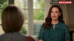 Ashley Judd sues Harvey Weinstein: 'My career was damaged' because I rebuffed him