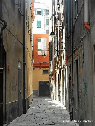 Vico di San Pasquale | by Dear Miss Fletcher
