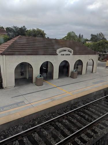 Caltrain | by USAbloggen