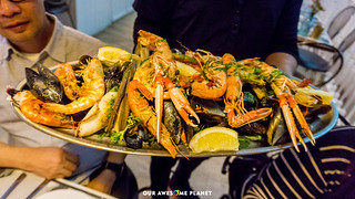 Devour Barcelona   by OURAWESOMEPLANET: PHILS #1 FOOD AND TRAVEL BLOG