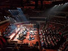 Ólafur Arnalds @ TivoliVredenburg Grote Zaal #concert #concertphotography