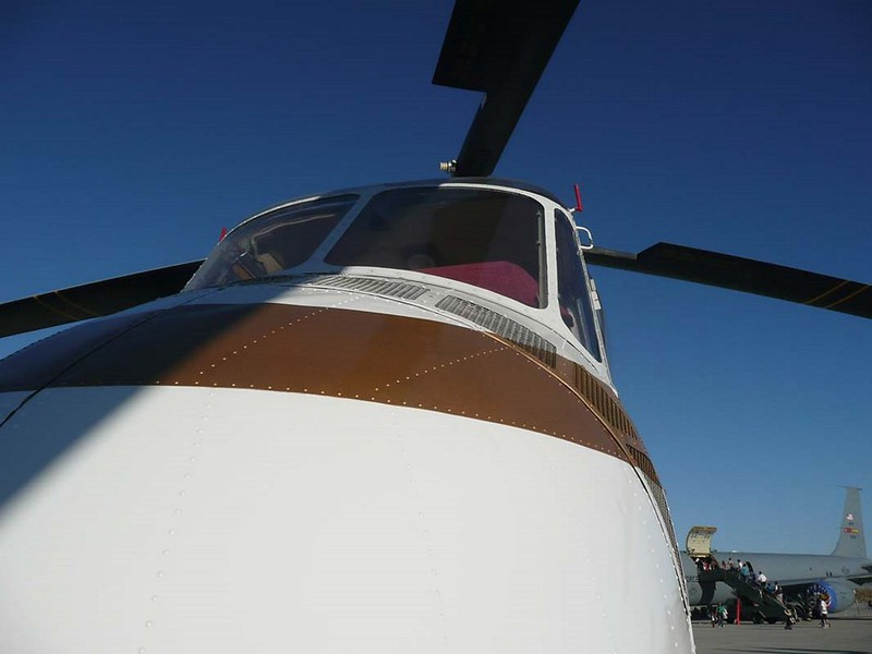 Sikorsky S-55B 4