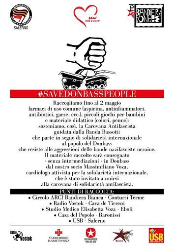 Crovana Antifascista_2018   by Massimiliano Voza