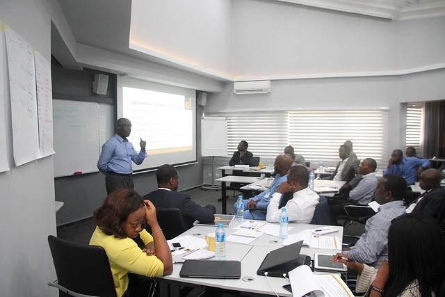 IK Mbagwu & Class