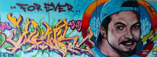 speek.bear homenaje a nuestro amigo ase descanse en paz