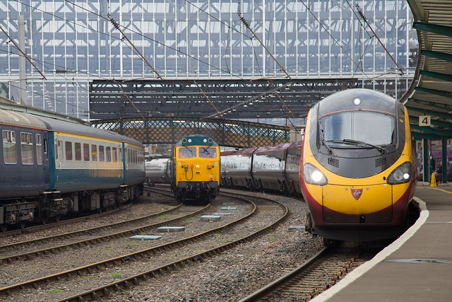 WCML through the ages