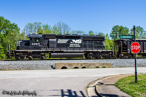 a95 business cr cr6469 canon capture cargo color commerce conrail corinthlocal digital emd eos engine freight haul horsepower image impression landscape locomotive logistics mjscanlon mjscanlonphotography merchandise mojo move mover moving ns ns3397 nsa95 nsmemphisdistrict nsmemphisdistrictwestend norfolksouthern outdoor outdoors perspective photo photograph photographer photography picture rail railfan railfanning railroad railroader railway real rossville sd402 scanlon sky steelwheels super tennessee track train trains transport transportation tree view vulcan vulcanmaterials wow ©mjscanlon ©mjscanlonphotography