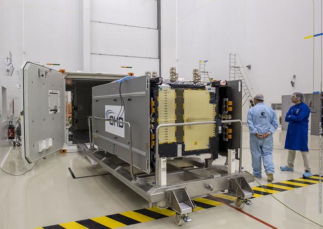 Unboxing Galileo