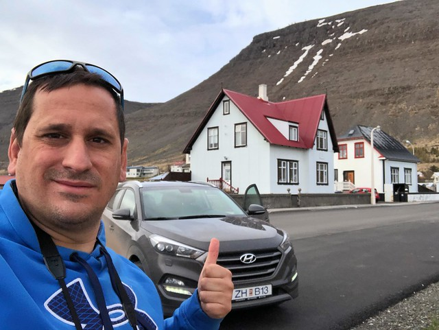 Sele en Islandia (Ruta en coche por lo mejor del país)