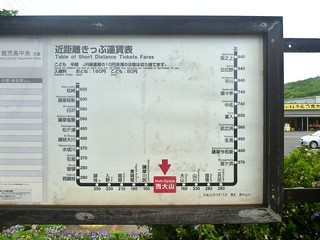 JR Nishi-Oyama Station | by Kzaral