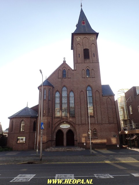 2018-05-09 Coevorden -     Hardenberg      22 Km  (1)
