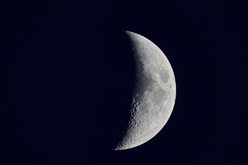The Moon | by Htbaa