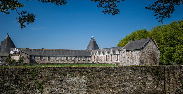 Pontivy Chateau 10