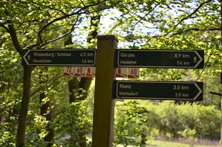 Fläming Rundwanderweg 60 | by tm-md