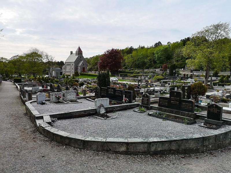 46-Kirkelandet gravsted