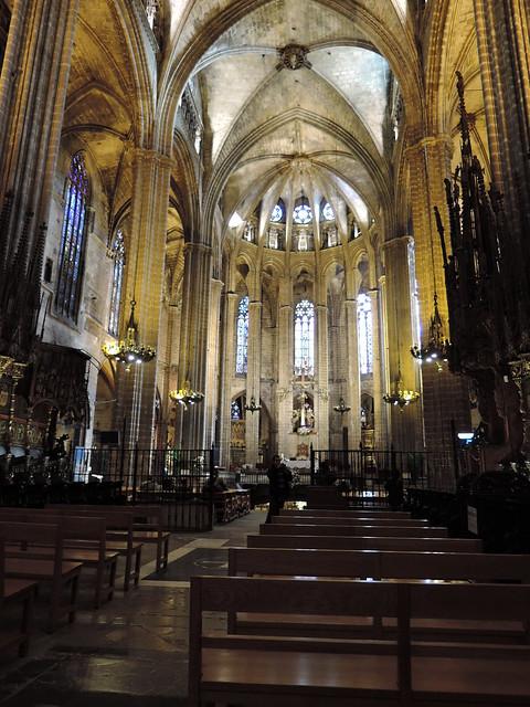 Barcelona_La Seu