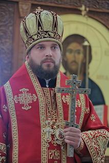 Божественная литургия 870