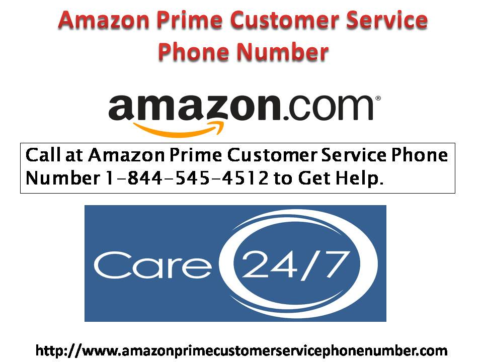 Dial Amazon Prime Customer Service Phone Number for Amazon…  Flickr