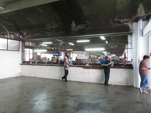 ロイヤルターフクラブ競馬場の5階の穴場