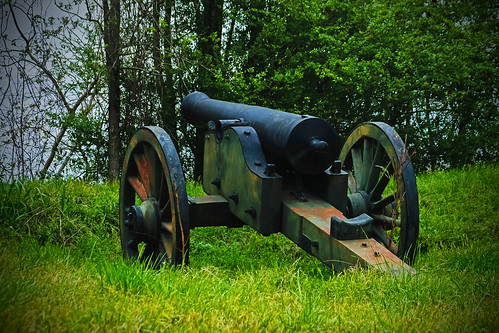 Big Gun, 32 pdr