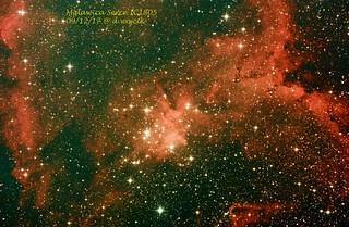 Hart Nebula